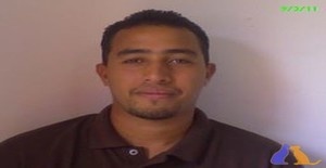 israel heredia 34 years old I am from Anaco/Anzoátegui, Seeking Dating Friendship with Woman