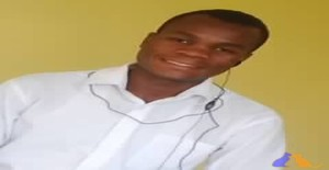 Chevros 26 years old I am from Matola/Maputo, Seeking Dating Friendship with Woman