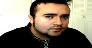 Elcristian1978 40 years old I am from Charlotte/North Carolina, Seeking Dating Marriage with Woman