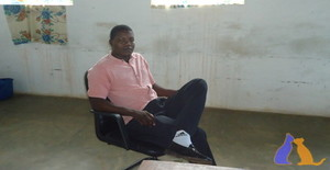 JUNNY RAM 35 years old I am from Nampula/Nampula, Seeking Dating Friendship with Woman