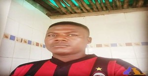 PintosBoaventura 42 years old I am from Maputo/Maputo, Seeking Dating Friendship with Woman