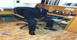 Amadu Djalo 38 years old I am from Praia/Ilha de Santiago, Seeking Dating Friendship with Woman