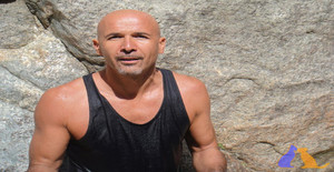 Pierrick 55 years old I am from Paris/Île-de-France, Seeking Dating Friendship with Woman