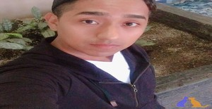 leonel8818 26 years old I am from Guayaquil/Guayas, Seeking Dating Friendship with Woman