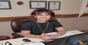 melessafreyaa 49 years old I am from Akkaya/Aegean Region Turkey, Seeking Dating Friendship with Man