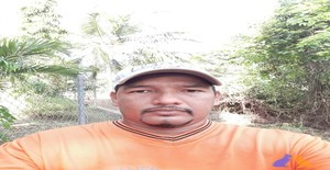 guilleantonio 42 years old I am from La Chorrera/Panama, Seeking Dating Friendship with Woman