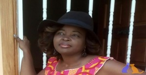 AldaAg 39 years old I am from Luanda/Luanda, Seeking Dating Friendship with Man