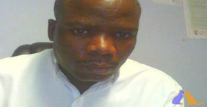 Bhekie 40 years old I am from Mtubatuba/KwaZulu-Natal, Seeking Dating Friendship with Woman