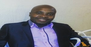 SimonMz 36 years old I am from Maputo/Maputo, Seeking Dating Friendship with Woman