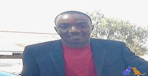 Amossinho 39 years old I am from Maputo/Maputo, Seeking Dating Friendship with Woman
