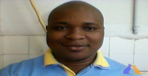 Artur Vida 40 years old I am from Maputo/Maputo, Seeking Dating Friendship with Woman