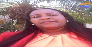 carmenjesus33 39 years old I am from Cancino/Santo Domingo, Seeking Dating Friendship with Man