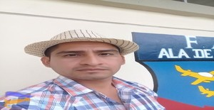 loco82 35 years old I am from Montecristi/Manabí, Seeking Dating Friendship with Woman