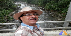 MORENOLMVE 57 years old I am from Valencia/Carabobo, Seeking Dating Friendship with Woman