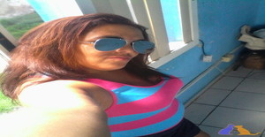 barbara28* 28 years old I am from Ciudad de la Habana/La Habana, Seeking Dating Friendship with Man