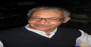 Carlitos1950 67 years old I am from Antuérpia/Antwerpen (province), Seeking Dating Friendship with Woman