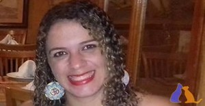 BrisaJ 35 years old I am from Salvador/Bahia, Seeking Dating Friendship with Man