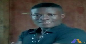 Abiude Ales 28 years old I am from Agua Grande/Ilha de São Tomé, Seeking Dating Friendship with Woman
