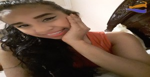Melly_ 20 years old I am from Guayaquil/Guayas, Seeking Dating Friendship with Man