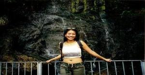 Lyn 39 years old I am from Makati/Manila, Seeking Dating Friendship with Man
