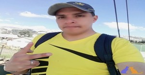 J161982 36 years old I am from Quito/Pichincha, Seeking Dating Friendship with Woman
