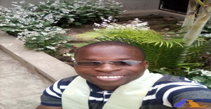 Caisto Mário 20 years old I am from Nampula/Nampula, Seeking Dating Marriage with Woman