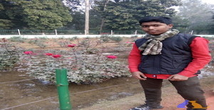 hkzain 18 years old I am from Patna/Bihar, Seeking Dating Friendship with Woman