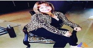 LUZSTELL 59 years old I am from Maracay/Aragua, Seeking Dating Friendship with Man