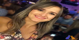 AnaGCoto 34 years old I am from Belém/Pará, Seeking Dating Friendship with Man