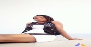 Nataxa Aparecida 20 years old I am from Marina Beach/Limpopo, Seeking Dating Friendship with Man