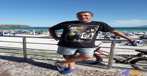argento estoico 52 years old I am from Olivos/Buenos Aires Province, Seeking Dating Friendship with Woman