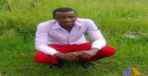 herciano chambeh 26 years old I am from Maputo/Maputo, Seeking Dating Friendship with Woman