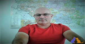 carlosfaia39 48 years old I am from Aucaleuc/Bretanha, Seeking Dating Friendship with Woman