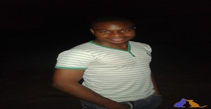 Thonat 25 years old I am from Catembe/Maputo, Seeking Dating Friendship with Woman