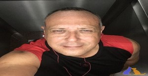 Marcellobim 50 years old I am from São Paulo/São Paulo, Seeking Dating Friendship with Woman