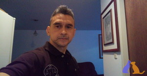 Manijesusm 48 years old I am from San Diego/Carabobo, Seeking Dating Friendship with Woman