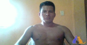 Rayosmusico 31 years old I am from Puyo/Pastaza, Seeking Dating Friendship with Woman