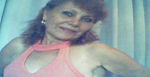 1gata-dulce 60 years old I am from Caracas/Distrito Capital, Seeking Dating Friendship with Man