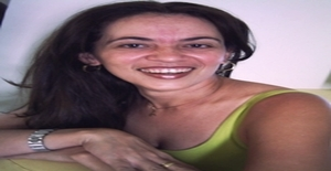Lua_ruth 45 years old I am from Fortaleza/Ceara, Seeking Dating Friendship with Man