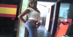 Soldoradomar 46 years old I am from Caracas/Distrito Capital, Seeking Dating Friendship with Man