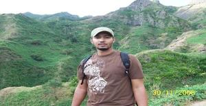 Marito_afro 38 years old I am from Praia/Ilha de Santiago, Seeking Dating Friendship with Woman