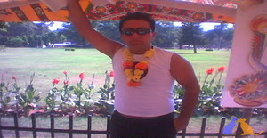 Martin_167 37 years old I am from Pune/Maharashtra, Seeking Dating Friendship with Woman