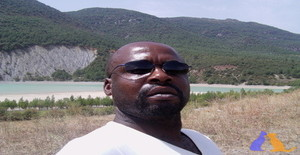 Antoniojamesngan 45 years old I am from le Mans/Pays-de-la-loire, Seeking Dating Friendship with Woman