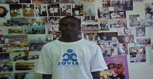 Liedsonbiz 34 years old I am from Maputo/Maputo, Seeking Dating Friendship with Woman