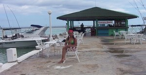 Anagonzalez 46 years old I am from Santo Domingo/Santo Domingo, Seeking Dating Friendship with Man