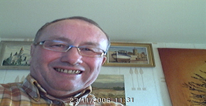 Pacaud 74 years old I am from la Rochelle/Poitou-charentes, Seeking Dating with Woman