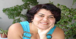Equitreia 47 years old I am from São Paulo/Sao Paulo, Seeking Dating with Man
