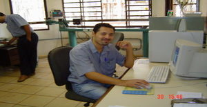 Superrony 40 years old I am from Brasilia/Distrito Federal, Seeking Dating Friendship with Woman