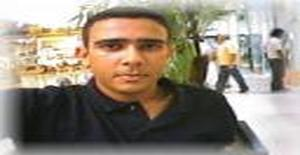 Fidel2 35 years old I am from Natal/Rio Grande do Norte, Seeking Dating with Woman