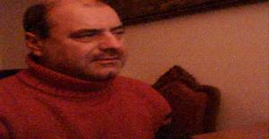 Carlossantossilv 58 years old I am from Castelo Branco/Castelo Branco, Seeking Dating Friendship with Woman